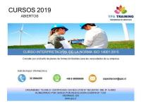 CURSO ISO 14001:2015