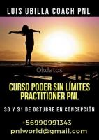 CURSO PODER SIN LÍMITES: PRACTITIONER PNL