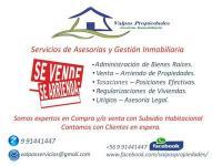 Corredores de Propiedades - Asesores Inmobiliarios
