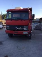 Vendo camión ford cargo 1622, TOLVA