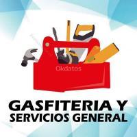 Gasfiter Algarrobo