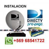 Instalación kit prepago +56968541722 V Región