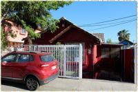 Casa Aislada Villa Parque San Francisco