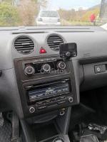 Hola vendo mi Volkswagen Caddy CADDY 1.6D 2012, 17
