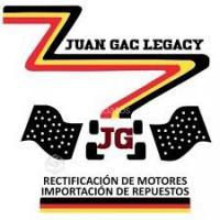 Rectificadora de Motores JG