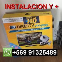 Instalador Prepago DirecTV +569 91325489 V Región