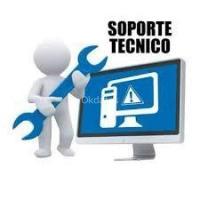 SE OFRECE SERVICIO TÉCNICO DE COMPUTADORES EN STGO