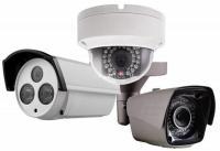 Instalación de cámaras de seguridad y cercos eléct
