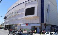 locales comerciales y módulos Mall de Quilpue