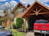hermosa casa en Condominio Temuco!!!!
