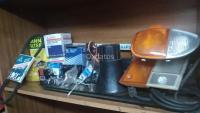 Materiales electricos, instrumentacion, Fibra opti