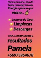 LECTURA DE TAROT COMPLETO