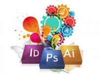 Clases particulares de Illustrator, Photoshop