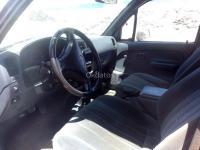 Se vende camioneta TOYOTA HILUX 4X4 año 2001