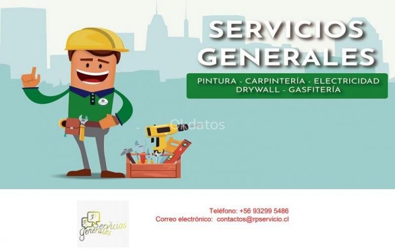 RP Servicios Generales avisos clasificados gratis