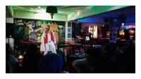 Doble de Elvis cantante animador y dj para eventos