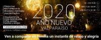 AÑO NUEVO EN EL MAR 2020 / VALPARAISO / VIÑA