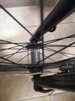 Bicicleta multiproposito