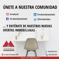 FERRADA Y VIAL SERVICIOS LEGALES EN GENERAL