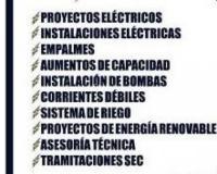 Ingeniero eléctrico ofrece sus servicios profesi
