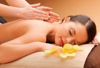 Terapia corporal masaje