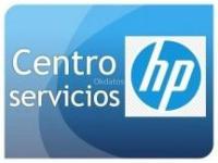 Centro de Servicios Hp, Servicio técnico, repuesto