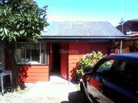 Cabaña central, Villarrica