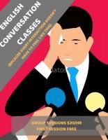 Clases de Ingles Online | Profesora Nativa