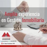 FERRADA Y VIAL SERVICIOS TASACIONES INMOBILIARIAS