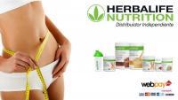 Perder peso con Herbalife es Posible Productos He
