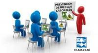 Servicios Prevención de riesgos