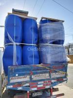 Tambores Aceituneros Plasticos