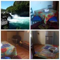 Arriendo Mini Cabaña en Puerto Montt