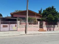 Casa sólida independiente Metro El Sol Quilpué
