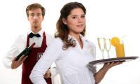 Los trabajadores de hoteles y restaurantes necesit