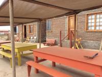 Arriendo casas de veraneo