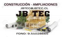 Construcción - Reparaciones - Ampliación