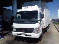Arriendo camión, Fernando 56973806260