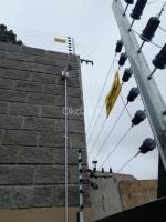 CERCOS ELECTRICOS / SEGURIDAD VALPARAISO