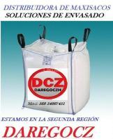 Distribuidora de Maxisacos MAXISACOS maxisacos