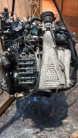 Motor Mitsubishi montero 3.0