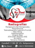 RADIOLOGIA DENTAL RXDENT DIGITAL