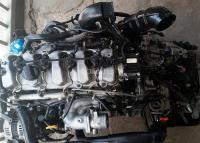 motores hyundai santa fe