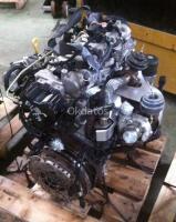 motor NEW SPORTAGE 2.0