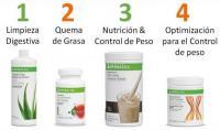 Comprar Hoy Herbalife en Chile ,más fácil y rápido