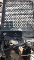 Motor Mazda cx-7