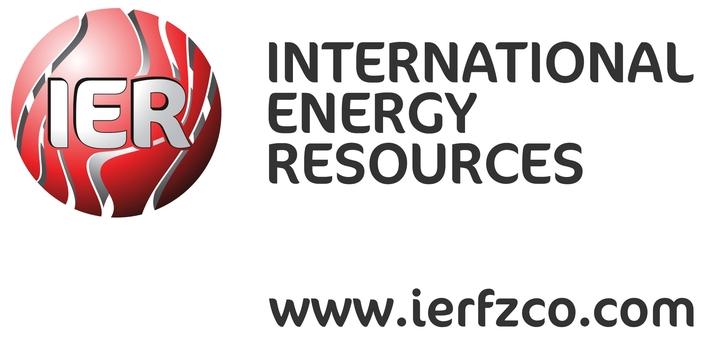 International Energy Resources FZCO - Dockstr