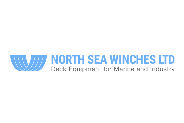 North Sea Winches  - Dockstr