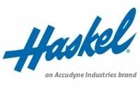Haskel International - Dockstr