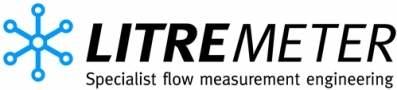 Litre Meter - Dockstr